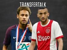 Heracles legt Jong PSV-spits vast, Ajacied Bergsma naar AZ