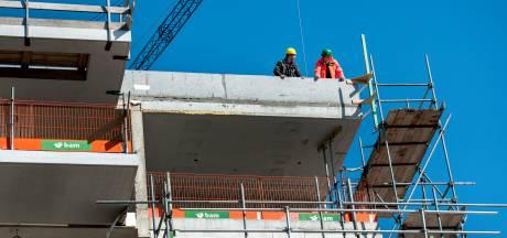 Tekort bouwpersoneel: bedrijven moeten lang zoeken naar nieuwe boormeester of pijpfitter