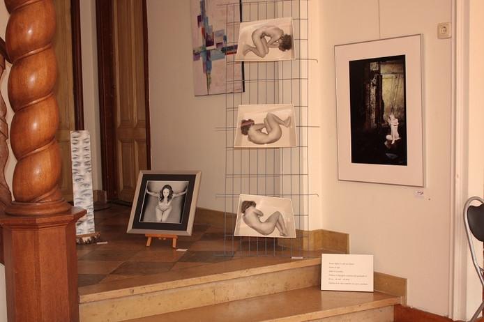 De expositie van Fotakt '85