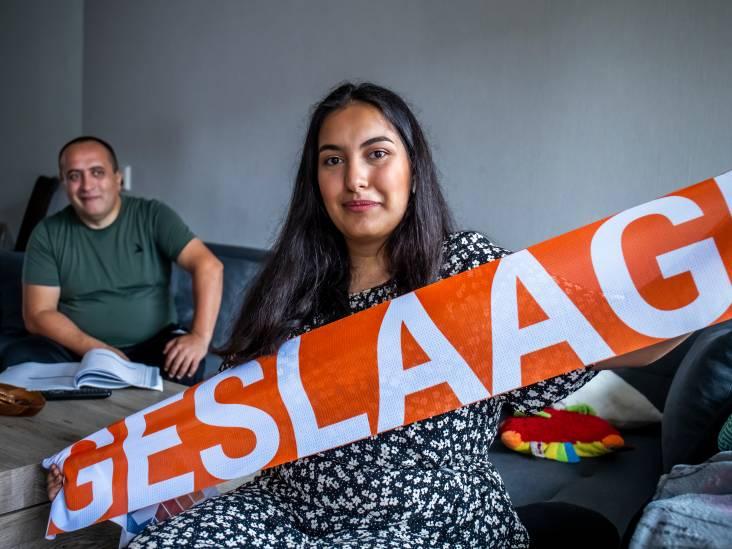 Arpine (17) werd 2,5 jaar geleden bijna uitgezet: 'We moesten de volgende dag in het vliegtuig zitten'