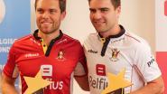 """Na de Belgische rooftocht van de Red Lions: """"Vandaag leven wij in onze droom"""""""