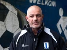 Testa La Muta verlaat Elinkwijk, assistent De Bruijn mag blijven