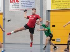 Nipt verlies voor handballers Reehorst
