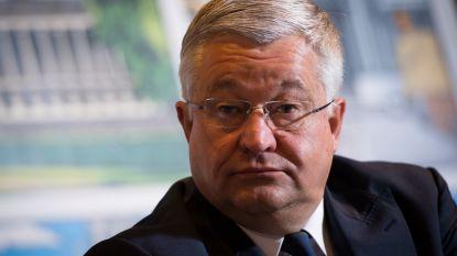"""Vanhengel: """"Geen Eurostadion, geen Belgische kandidatuur EK 2020"""""""