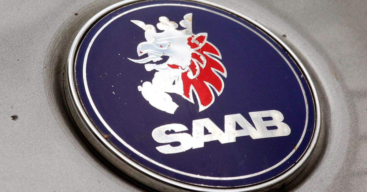 Faillissementsaanvraag Saab Steeds Dichterbij Economie De Morgen