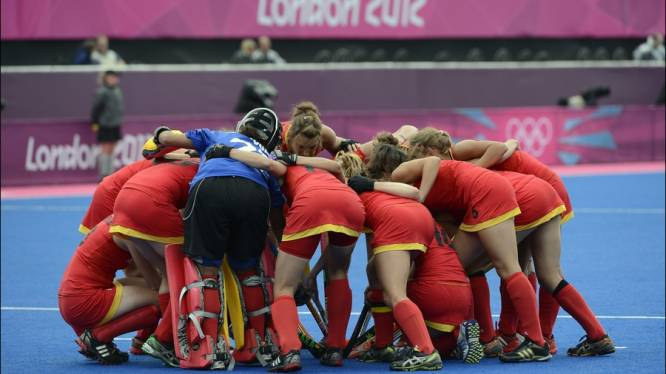 Derde zege Red Panthers in World League Hockey