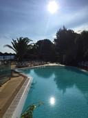 L'hôtel des Mouettes, Argelès-sur-Mer
