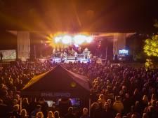 Openluchttheater Losser: toch nog een concert, met het oog op volgend jaar