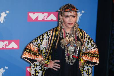 Acht afgelaste concerten: wat is er aan de hand met Madonna?