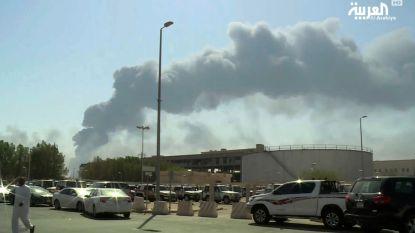 Oorlogstaal zwelt aan na drone-aanvallen op Saudi-Arabië, maar aanval kan juist vrede brengen