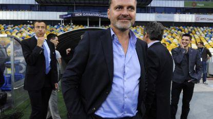 """Voormalig technisch directeur van l'OM Gunter Jacob: """"Marseille zal te klein zijn als ze de finale halen"""""""