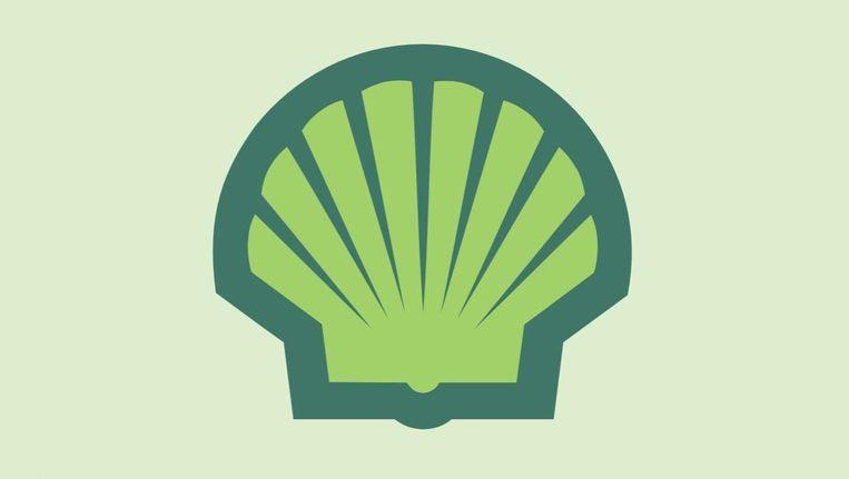 Shell Veranderen Met Een Aandeel In De Hand Trouw