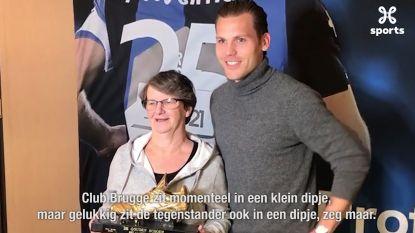 """Ruud Vormer signeert bij Proximus: """"Club zit in een dipje, maar ik zie het wel goedkomen"""""""