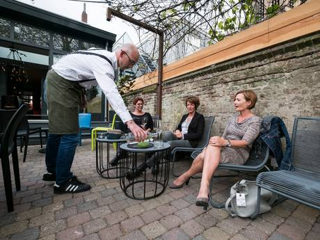 Er wordt nog écht gekookt bij restaurant Bro'od in Doetinchem