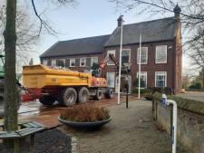 Allerlei activiteiten Hervormd Wijk voortaan in oud-gemeentehuis