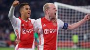 Superieur Ajax verslaat Schalke 04