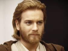 'Ewan McGregor herneemt rol van Obi-Wan Kenobi'