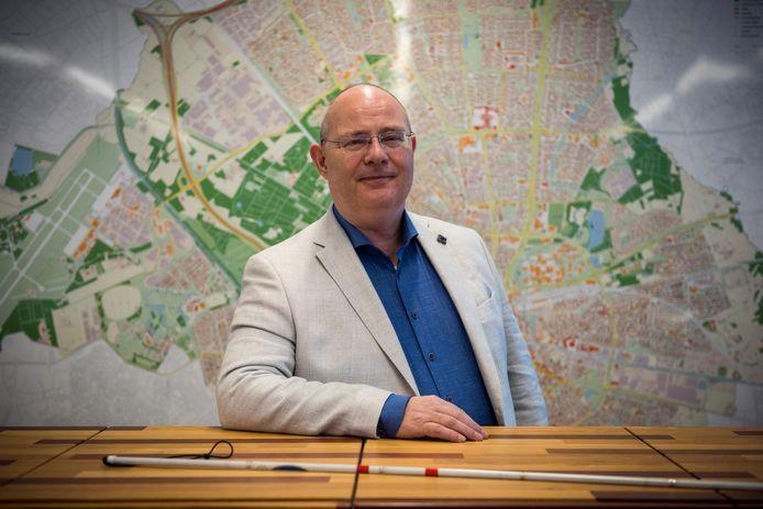 Marcel Oosterveer