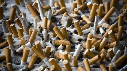 Niets is zo vervuilend als sigarettenpeuk