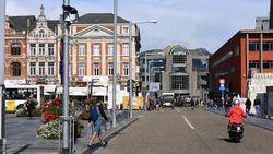 Van 3 naar 34 slimme camera's in Leuven