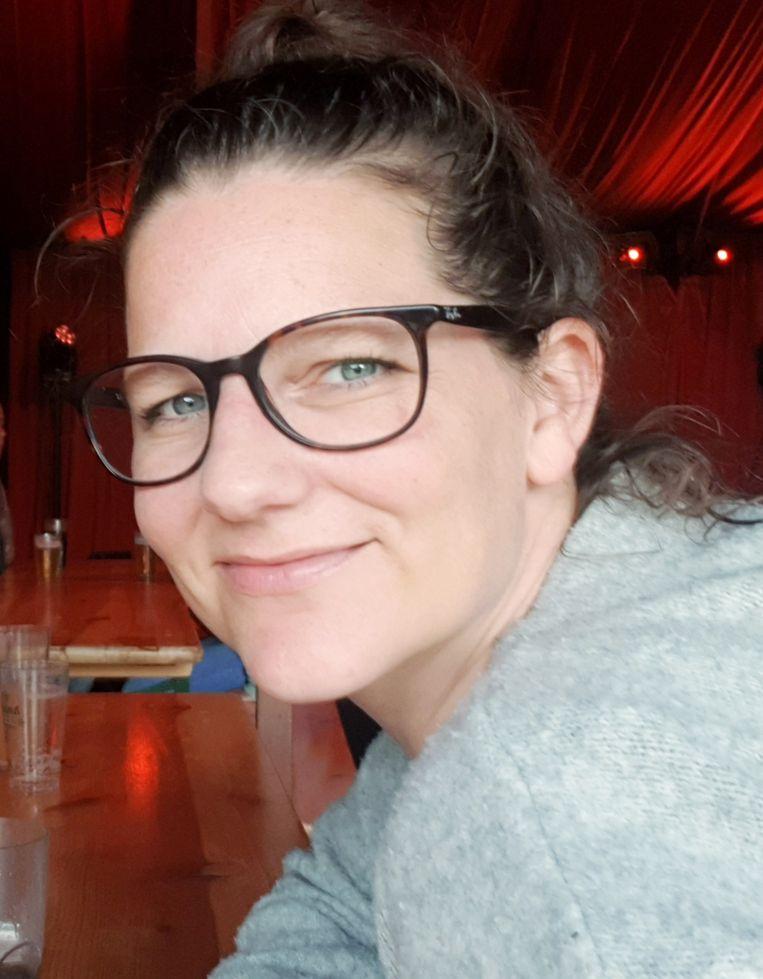 Monique van Merwijk is docent in het basisonderwijs in Den Haag. Beeld