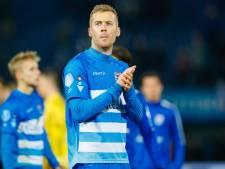 Jong PEC Zwolle in kampioenspoule na overtuigende zege op Feyenoord