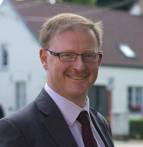Johan Van Hove