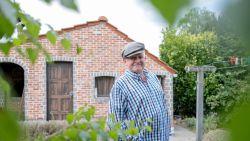 'Nonkel Jef' (80) doorkruist heel Vlaanderen om dvd's te verkopen