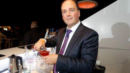 Cocktailmakers zijn de nieuwe chefs