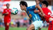 Atlético-topaankoop Joao Félix raakt meteen geblesseerd