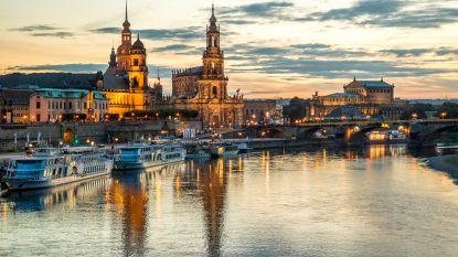 Dresden straalt weer als voorheen