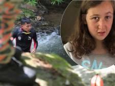 Nederlandse toeriste (22) ziet vader vermist meisje (15) uit slof schieten: 'Misdaad vond hier plaats!'