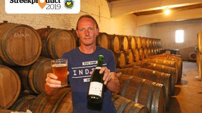 """Oude Geuze uit het Pajottenland van Brouwerij De Troch: """"Onze familiebrouwerij is een van de oudste en onafhankelijke brouwerijen van het land"""""""