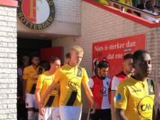 Van Hecke en Azzagari winnen bij officieus debuut voor NAC