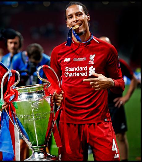 Poll: Wie wint dit seizoen de Champions League?