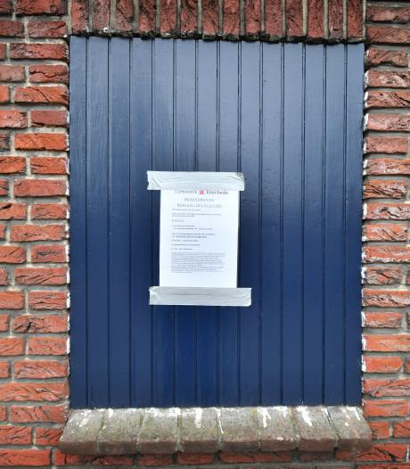 OM: Nieuw dna-bewijs in viervoudige moord Enschede waarbij Arnhemmer werd doodgeschoten