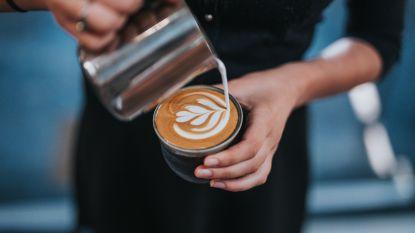 Hoe zelfs de geur van koffie je alerter kan maken