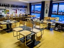 Dit jaar al 32 klassen, 800 kinderen naar huis gestuurd