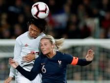Negen kandidaten voor WK voetbal voor vrouwen in 2023