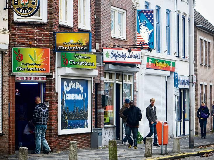 Geschiedenis misdaad in Roosendaal:  van roversbendes tot henneptelers