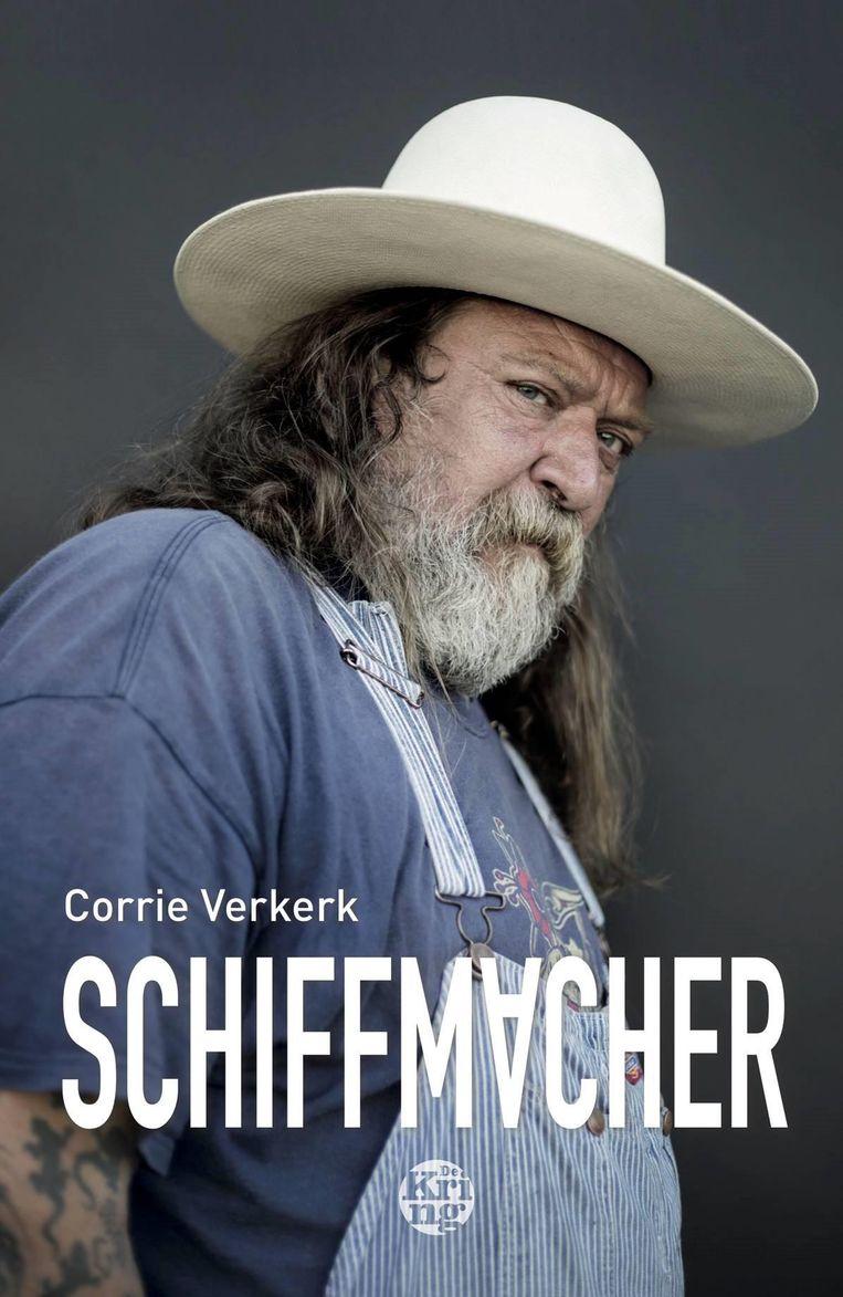 Corrie Verkerk: Schiffmacher. Beeld