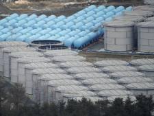 La cause de fuites d'eau radioactive à Fukushima reste inconnue
