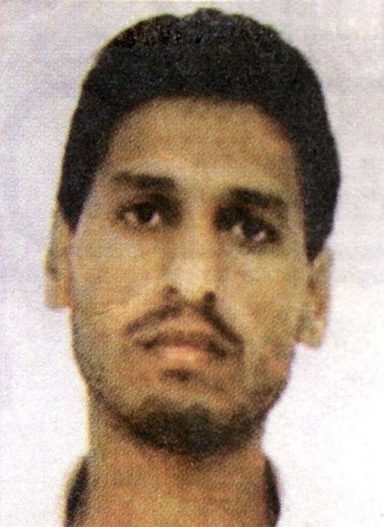 Mohammed Deif.