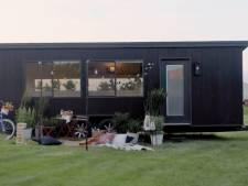 """Ikea dévoile sa """"Tiny House"""" écolo"""