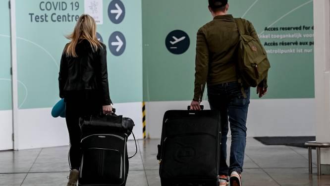 Stad richt coronameldpunt op om quarantaineregel terugkerende reizigers beter op te volgen