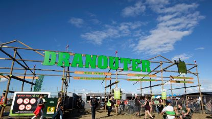Festival Dranouter strikt SX en Novastar