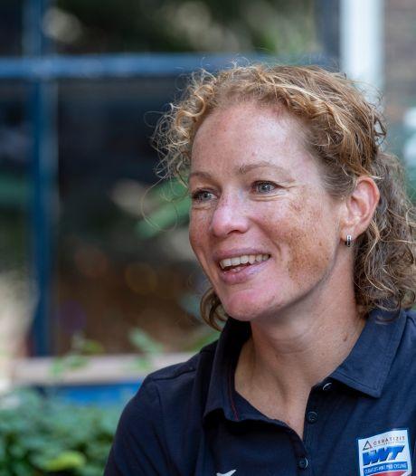 Zelfs de oersterke Kirsten Wild moet buigen voor het coronavirus: 'Dit ben ik niet gewend met dit lichaam'