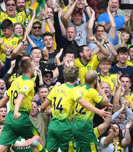 Van Dijk en Wijnaldum ontsnappen, Krul wint weer eens in Premier League