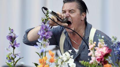 Faith No More als headliner toegevoegd aan Graspop Metal Meeting