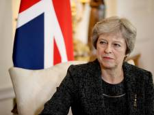 "Theresa May sur le Brexit: ""Nous aurons un bon accord"""